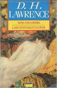Sons and lovers. Lady Chatterley's lover