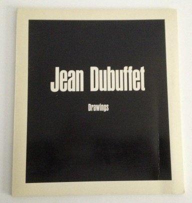 Jean Dubuffet, drawings