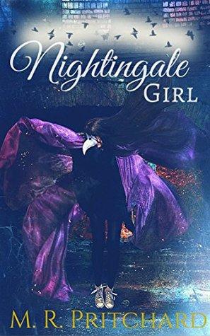 Nightingale Girl - M.R. Pritchard