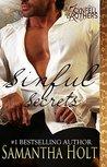 Sinful Secrets by Samantha Holt