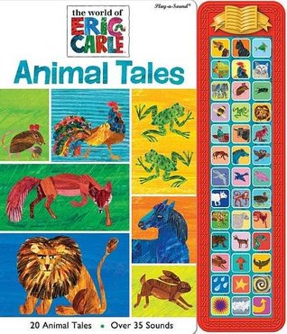 Animal Tales (Sound Storybook Treasury)
