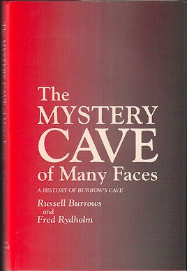 The Mystery Cave of Many Faces