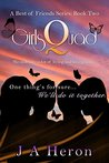 GirlsQuad (Best of Friends, Book 2)