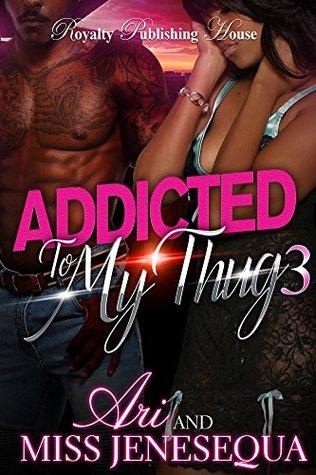 Descargas de libros electrónicos para ipad 2 Addicted to My Thug 3