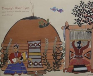 Through Their Eyes: Indian Painting in Santa Fe, 1918-1945