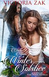 Once Upon a Winter Solstice (A Scottish Time Travel Novella)