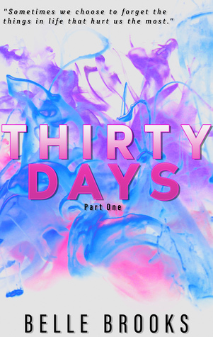 Resultado de imagen de Thirty Days - Belle Brooks