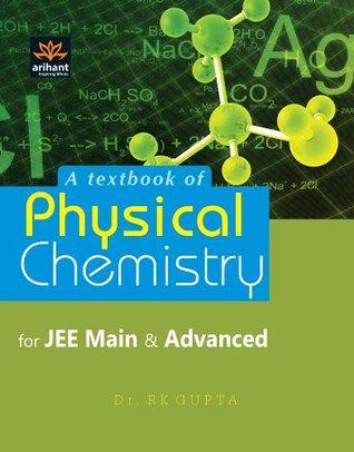 Arihant Physical Chemistry Pdf