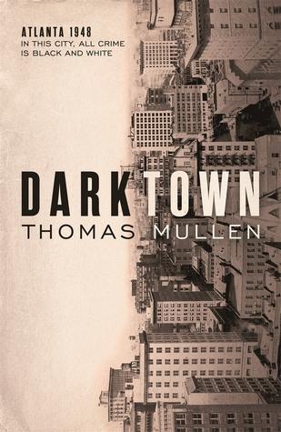 Image result for darktown thomas mullen