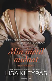 Ebook Min indtil midnat by Lisa Kleypas PDF!