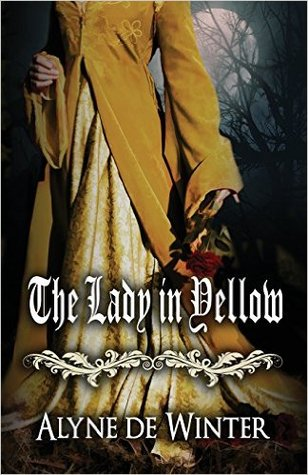 The Lady in Yellow: A Victorian Gothic Romance
