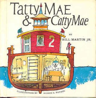 Tatty Mae & Catty Mae