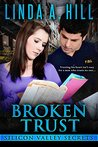 Broken Trust (Silicon Valley Secrets Book 1)