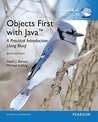 Objects first with java a practical introduction using bluej by objects first with java a practical introduction using bluej global edition fandeluxe Gallery