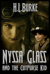 Nyssa Glass and the Cutpurse Kid (Nyssa Glass, #3)
