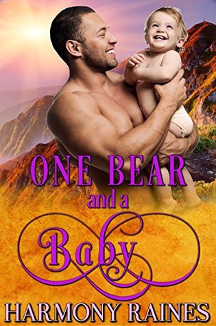 One Bear and a Baby (Who's the Daddy?, #1)