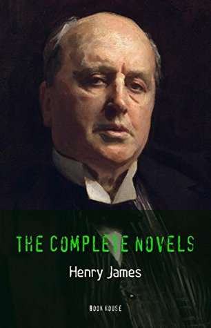 Henry James: The Complete Novels (Book House)