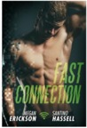 Fast Connection by Megan Erickson