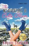 The Misadventures of Catie Bloom (Bloom Sisters, #1)