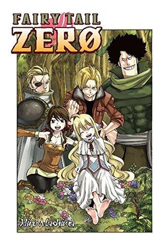 Fairy Tail: Zero Vol. 1