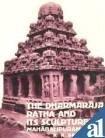 The Dharmaraja Ratha and its Sculptures Mahabalipuram