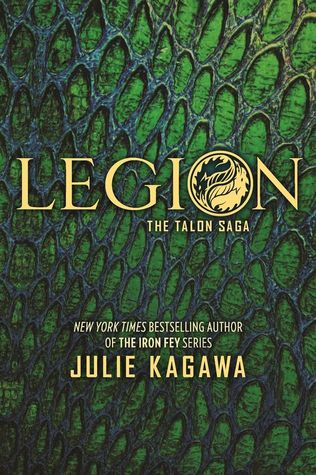 Legion (Talon)