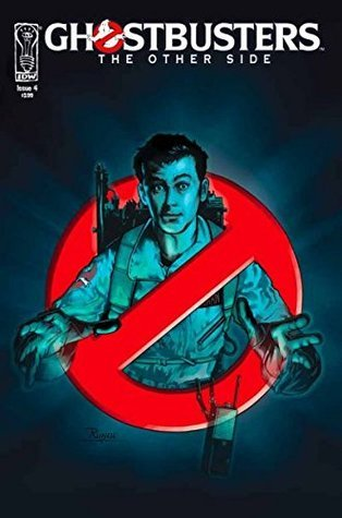 Ghostbusters: The Other Side Issue #4