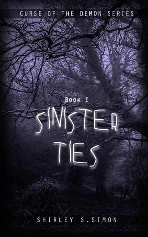 Sinister Ties (Curse of the Demon Series, #1)