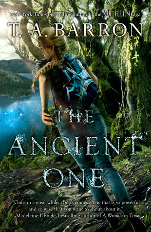 The Ancient One (Adventures of Kate, #2)