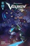 Voltron: Legendary Defender #1
