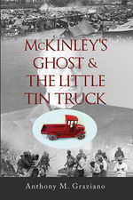 McKinley's Ghost The Little Tin Truck