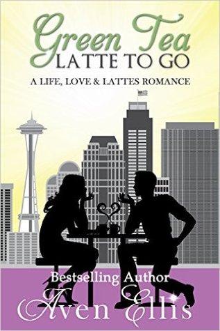 Green Tea Latte To Go (Life, Love & Lattes, #1)