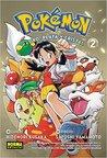 Pokémon 6. Oro, Plata y Cristal 2 by Hidenori Kusaka
