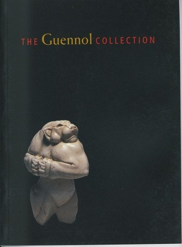The Guennol Collection: Cabinet of Wonders