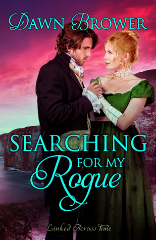 Searching for My Rogue (Linked Across Time #2)