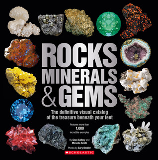 Rocks, Minerals  Gems