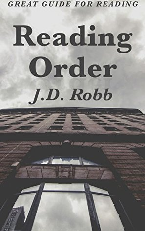 Jd Robb In Death Series Collection Set Books