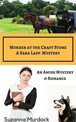 Murder At The Craft Store
