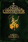 L'épouvanteur, Tome 4  by Joseph Delaney