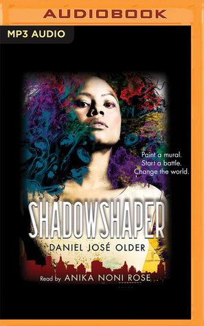 Ebook Shadowshaper by Daniel José Older PDF!