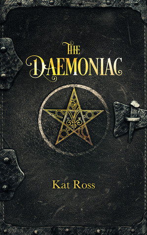 The Daemoniac cover