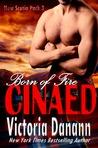Fire Wolf: CINAED