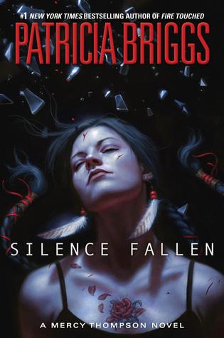 Silence Fallen(Mercy Thompson 10)