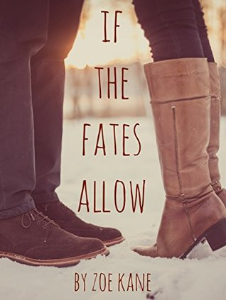 Free Download If the Fates Allow EPUB