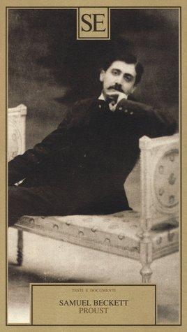 Proust by Samuel Beckett