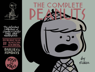 The Complete Peanuts, Vol. 5: 1959-1960