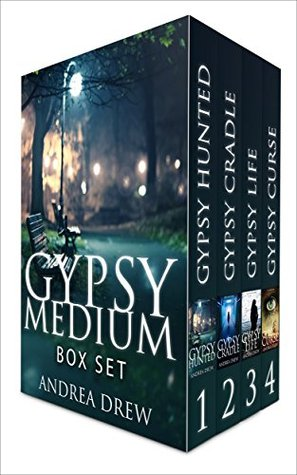 Gypsy Medium Series: Books 1-4