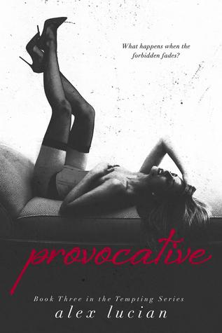 Provocative (Tempting, #3)