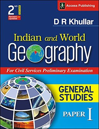 Indian Geography By Khullar Pdf