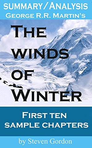 Summary - The Winds of Winter Sample Chapters by George R.R. ...